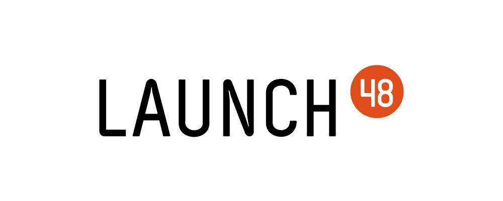 launch48 logo