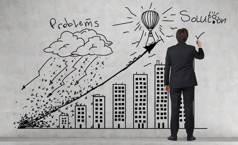At EdgeTier, we try to focus on the business problem to be solved, rather than the technical task at hand.